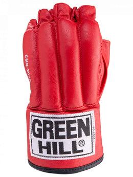 Перчатки для единоборств - Перчатки снарядные GREEN HILL ROYAL CMR-2076,…, 0