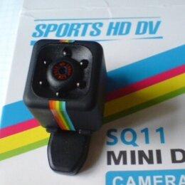 Видеокамеры - Миникамера sq11, 0