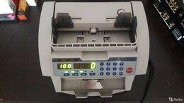 Детекторы и счетчики банкнот - Счетчик банкнот Assistant 3500 SD/UV/MG/IR/MT., 0