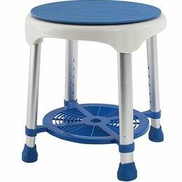 Кресла и стулья - Стул для ванной Barry 10502, 0