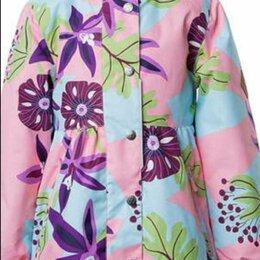 Куртки и пуховики - Новая куртка (Пальто) Huppa.104+, 0