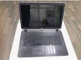 """Ноутбуки - Ноутбук 17.3 """" HP 17-F001SR AMD A-4 6210/4gb/500gb, 0"""