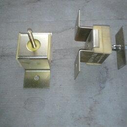 Изоляционные материалы - Подвес виброизолирующий шумоизоляции потолка, 0
