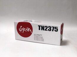 Картриджи - Тонер-картридж Sakura TN-2375 , 0