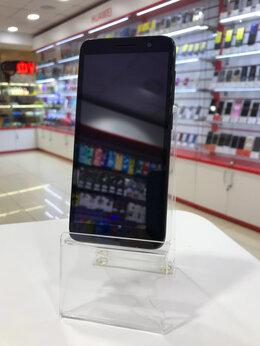 Мобильные телефоны - Alcatel 1 5033D Black 8Gb Б/У, 0