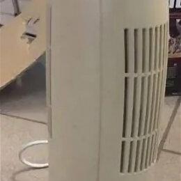 Очистители и увлажнители воздуха - Очиститель воздуха Maxion DL-105, 0