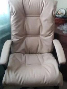 Компьютерные кресла - Кресло директора, 0