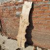 Стол слэб спил столешница дуб массив лофт дерево по цене 8800₽ - Комплектующие, фото 4