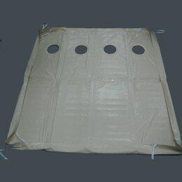 Аксессуары для палаток и тентов - Пол к палатке для зимней рыбалки Нельма Куб 2 (4 л, 0