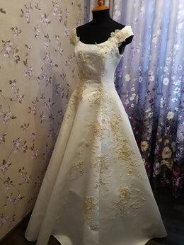 Платья - Свадебное платье, 0