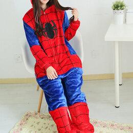Пиджаки - Кигуруми Человек паук, 0