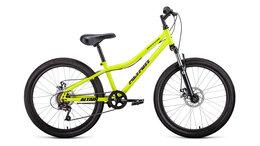 Велосипеды - Подростковый велосипед ALTAIR (Альтаир) MTB HT…, 0