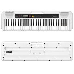 Клавишные инструменты - CASIO CT-S200WE Синтезатор, 0