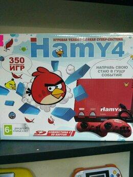 Ретро-консоли и электронные игры - SEGA DENDY HAMY 4, 0