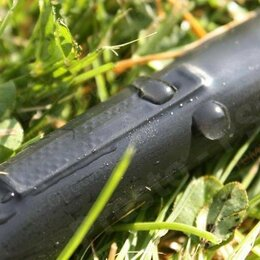 Капельный полив - Капельная эмиттерная лента полива на огороде Viola 50 метров шаг 10 см, 0