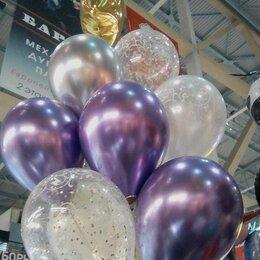 Воздушные шары - Латексные шары в Екатеринбурге, 0