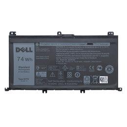 Аксессуары и запчасти для ноутбуков - Аккумулятор для ноутбука Dell Inspiron 7559, 0
