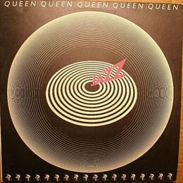 Виниловые пластинки -      Queen – Jazz , 0
