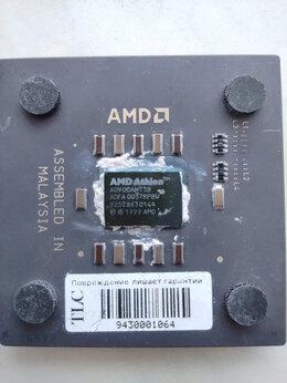 Процессоры (CPU) - Процессор керамика AMD, 0