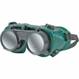 Средства индивидуальной защиты - новые строительные защитные  очки, 0