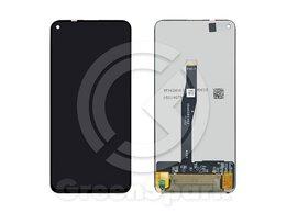 Дисплеи и тачскрины - Дисплей для Huawei Honor 20/20 Pro/Nova 5T +тач ч, 0