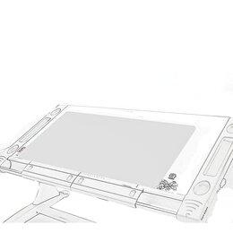 Конный спорт - Накладка на парту Mealuх 65х30 см, 0