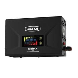 Блоки питания - Zota Источник бесперебойного питания Zota Matrix W 450, 0