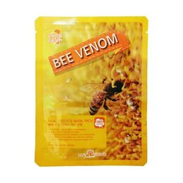 Маски - Маска с пчелиным ядом против акне, 0