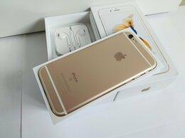 Мобильные телефоны - Apple iPhone 6S Gold 64 Гб, 0