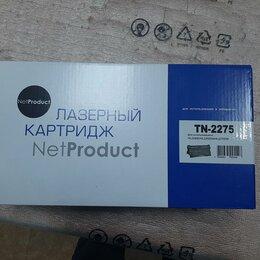 Картриджи - Тонер картридж TN-2275, 0