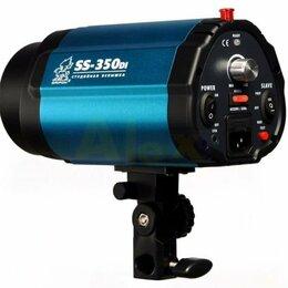 Осветительное оборудование - Студийная вспышка GRIFON SS-350DI (350Дж) , 0