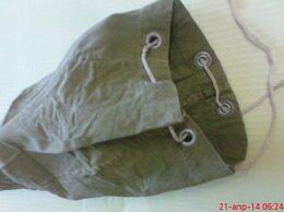 Военные вещи - Мешки для обуви из ранца Вермахт, 0