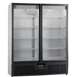 Холодильные шкафы - Шкаф холодильный Рапсодия R 1400VS (стеклянные…, 0