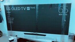 Телевизоры - Новый Premium 4K LG oled65B8S + указка, 0