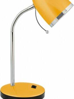 Электромобили - KD-308 C11 оранжевый Настольный светильник…, 0