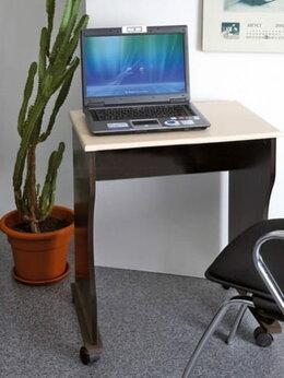 Компьютерные и письменные столы - Компьютерный стол Сатурн-1 (Костёр-1), 0