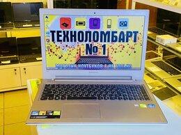 Ноутбуки - Белый, Игровой Lenovo i3-2.3Ghz/ GeForce GT 740M, 0