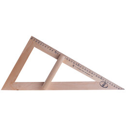 Доски - Треугольник классный Можга 30°, дерево, 0