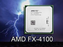 Процессоры (CPU) - Процессор FX 4100, oбмeн на phenom II с дoплaтoй, 0