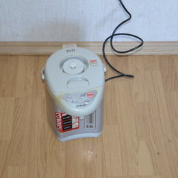 Электрочайники и термопоты - Чайник-термос, 2,3 л. Бесплатная доставка, 0