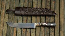 Ножи кухонные - УП-67 Кухонный Нож ПЧАК. Ручная работа. , 0