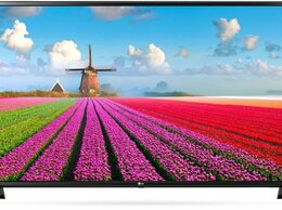 Телевизоры - Новый телевизор Lg lj510v, 0