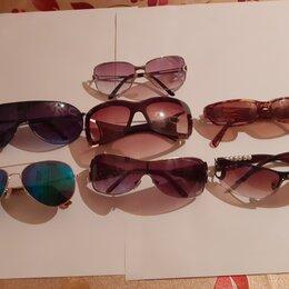 Очки и аксессуары - Солнцезащитные очки (женские) Design Italy, 0