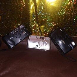 Пленочные фотоаппараты - Фотоаппараты Kodak ef,Olympus,Kodak af., 0