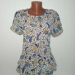 Блузки и кофточки - Блуза « ATMOSPHERE».   UK – 12 или 44-46., 0
