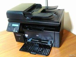 Принтеры и МФУ - МФУ HP LaserJet Pro M1214nfh, 0