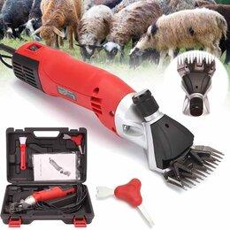 Товары для сельскохозяйственных животных - Электрическая машинка для стрижки овец BAODA SC 0909, 500 Ватт, 0
