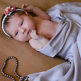 Фото и видеоуслуги - Фотосессия в стиле Newborn, 0