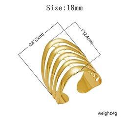 Кольца и перстни - Колечко с регулируемым размером, 0