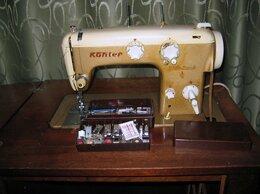 Швейные машины - Швейная машинка Kohler Zick-Zack, 0